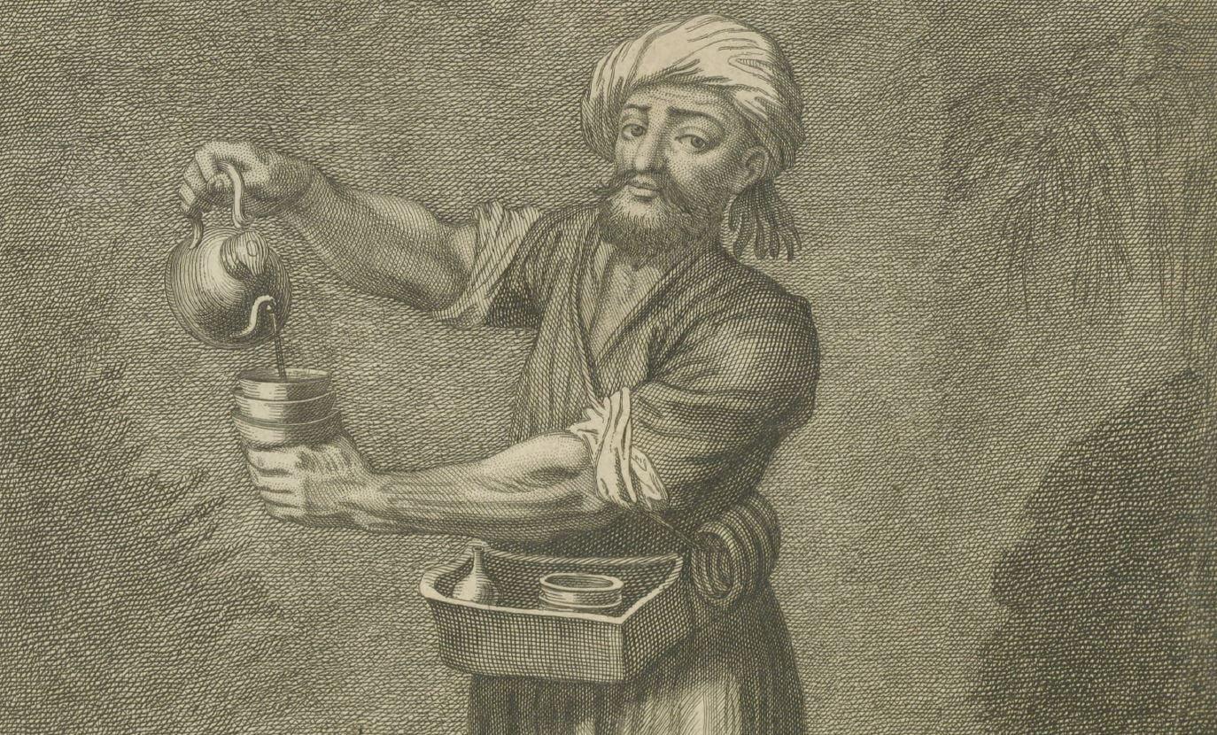 Kahveler Kitabı - Salâh Birsel