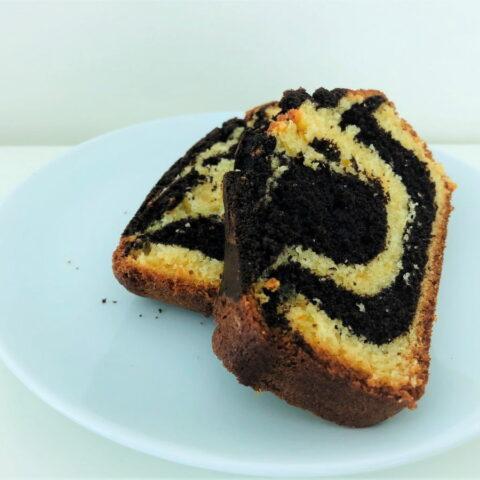 Starbuck'ın ünlü mozaik keki